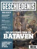 Geschiedenis Magazine Bataven