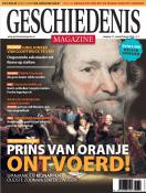 Geschiedenis Magazine 2018-1