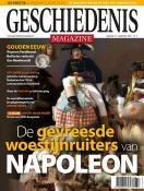 Geschiedenis Magazine: Napoloens gevreesde woestijruiters
