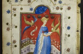 Maria van Gelre
