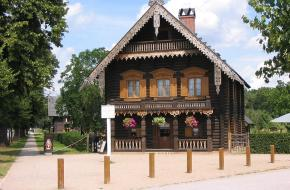 Alexandrowka Russische kolonie