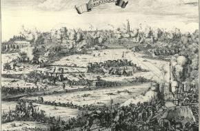 Gronings Ontzet 1672