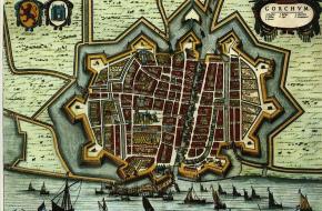Geschiedenis Oud Hollandse Waterlinie