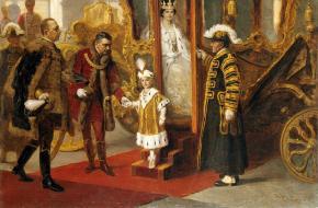Laatste kroonprins Oostenrijk-Hongarije