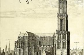 Utrecht storm 1674