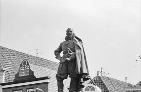 Standbeeld JP Coen