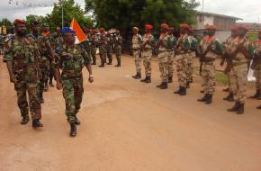Ivoorkust burgeroorlog