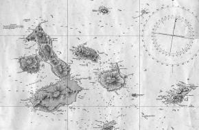 Galapagos Eilanden Darwin