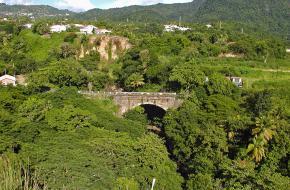 La Mulâtresse Solitude, Guadeloupe