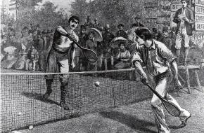 Wimbledon geschiedenis