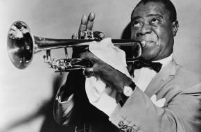 Jazz geschiedenis