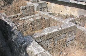 Napels afval Romeinen