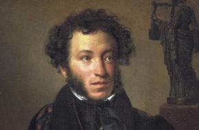 Alexander Poesjkin Duel