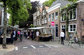 Dordtse Boekenmarkt