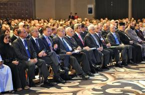 Maatpak World Economic Forum