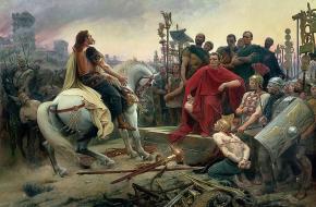 Julius Caesar keizersnede