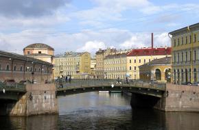St. Petersburg, Peter de Grote