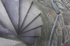 Trappen kasteeltorens