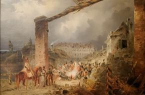 Revolutiejaar 1848 Oostenrijk