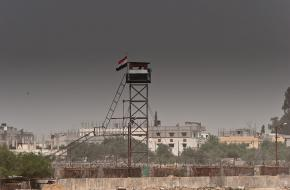 Gaza Egypte Rafah