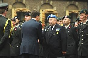 Veteranen Veteranendag