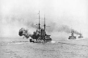 Russisch Japanse Oorlog