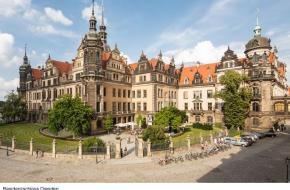 Resedenzschloss Dresden