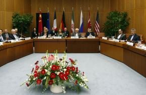 Geschiedenis van het kernwapenprogramma Iran