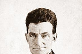 John Brown, via wikimedia commons (public domain)