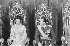 Groothertog Jean van Luxemburg