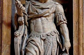 Koning David van Israel