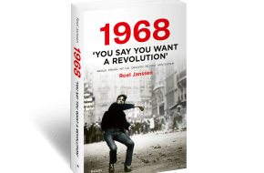 Win 1968 you say you want a revolution