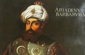Hizir Hayreddin Barbarossa,