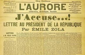 Dreyfus affaire
