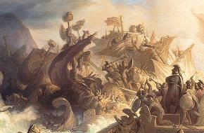 Griekenland volksvergadering Salamis
