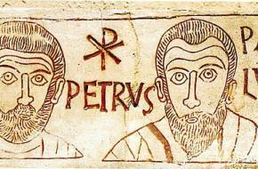 Hoogfeest van de Heilige Apostelen Petrus en Paulus