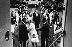 Nixon Witte Huis
