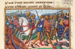 Slag bij Azincourt