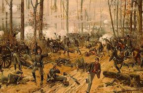 Slag bij Shiloh