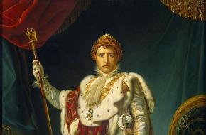 Napoleon nalatenschap