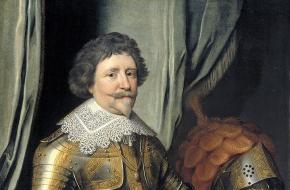 Frederik Hendrik de stedendwinger
