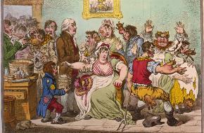 geschiedenis van vaccinaties
