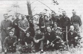 Verzet in Nederland tijdens WOII