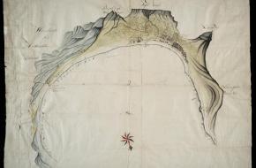 VOC kolonie Kaap de Goede Hoop