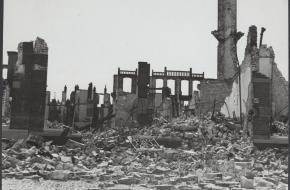 Bombardementen op nederland