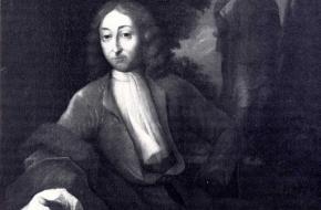Baljuw Willem van den Kerckhoven Jr. (1678-1758).