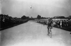 Tour de France tijdens de Eerste wereldoorlog en Tweede Wereldoorlog