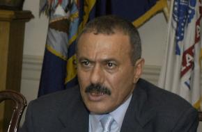 Ali Saleh Jemen