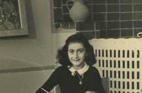 Dagboek van Anne Frank