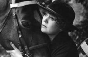 Annie Bos, eerste NEderlandse filmster